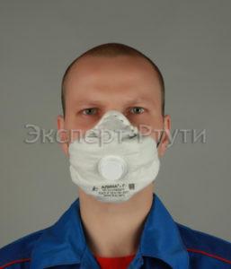 как защищаться от ртути