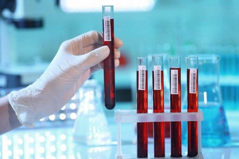анализ крови на ртуть