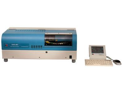 MILESTONE DMA-80 семейство экспресс-анализаторов ртути