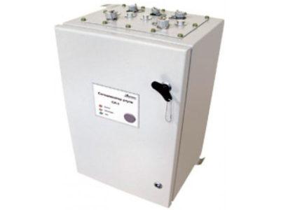 СР-1 сигнализатор содержания паров ртути