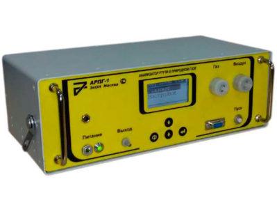 АРПГ-1 анализатор ртути в природном газе