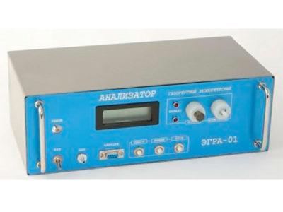 ЭГРА-01 анализатор газортутный экологический